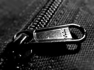 Aanmaa laukku vetoketju lukko